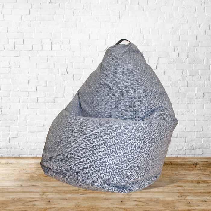 Бескаркасное кресло Quadro (Квадро)